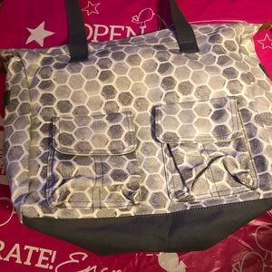 Thirty One Casual Cargo Bag